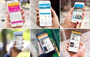 Individuelle Apps für Stadtwerke und Kommunen
