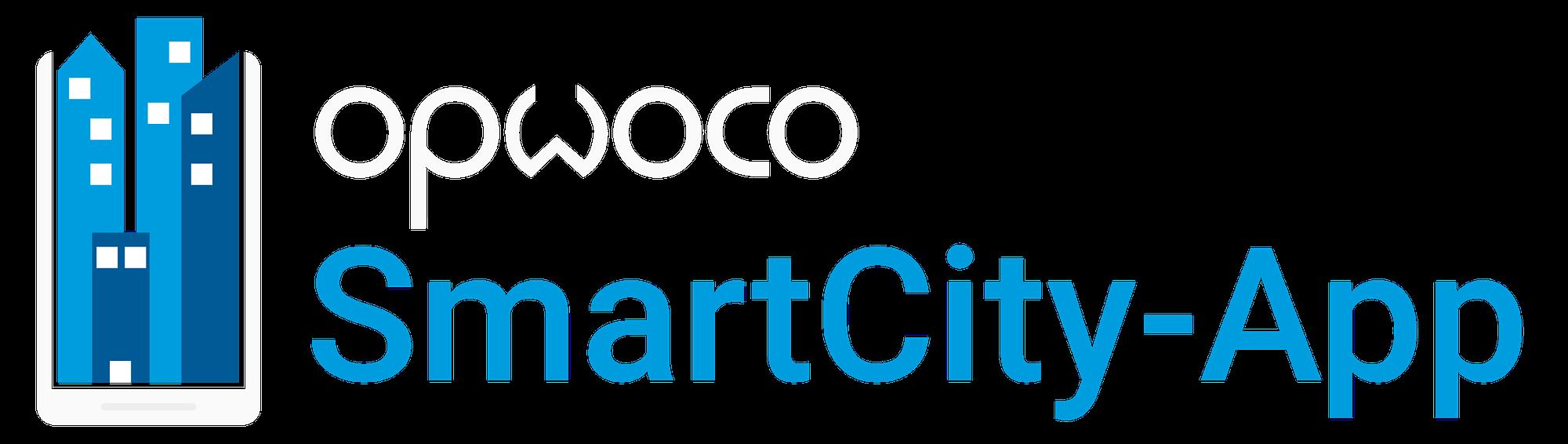 SmartCity-App Logo