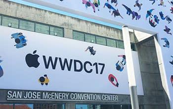 WWDC 2017 – Alle Neuerungen der Keynote im Überblick