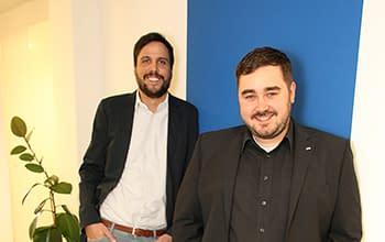 opwoco GmbH erweitert die Geschäftsleitung