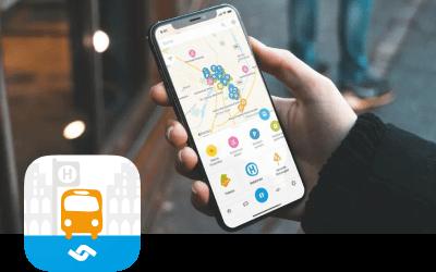 Stadtwerke Münster – münster:app