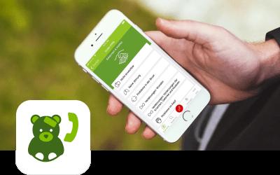 BARMER und Johanniter – Kindernotfall-App