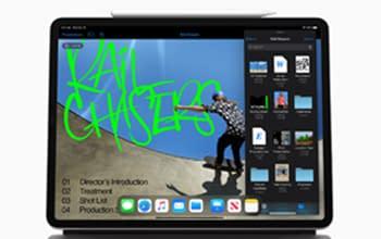 Neue Hardware von Apple